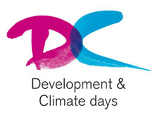 Development and Climate Days logo