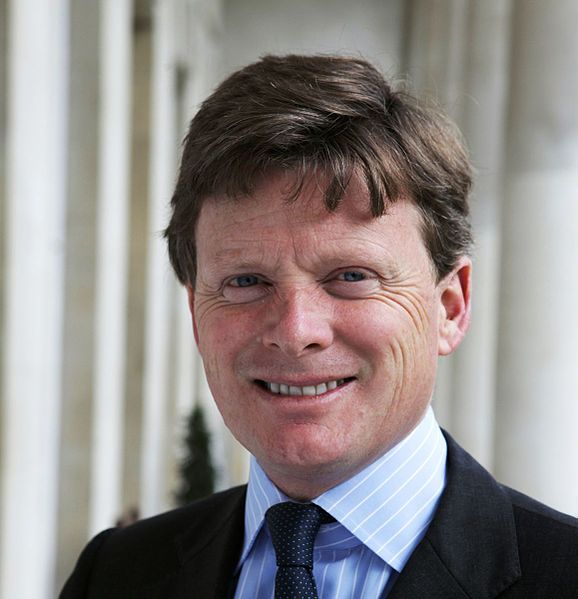 Richard Benyon MP