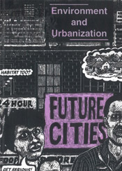 Cover of Future cities
