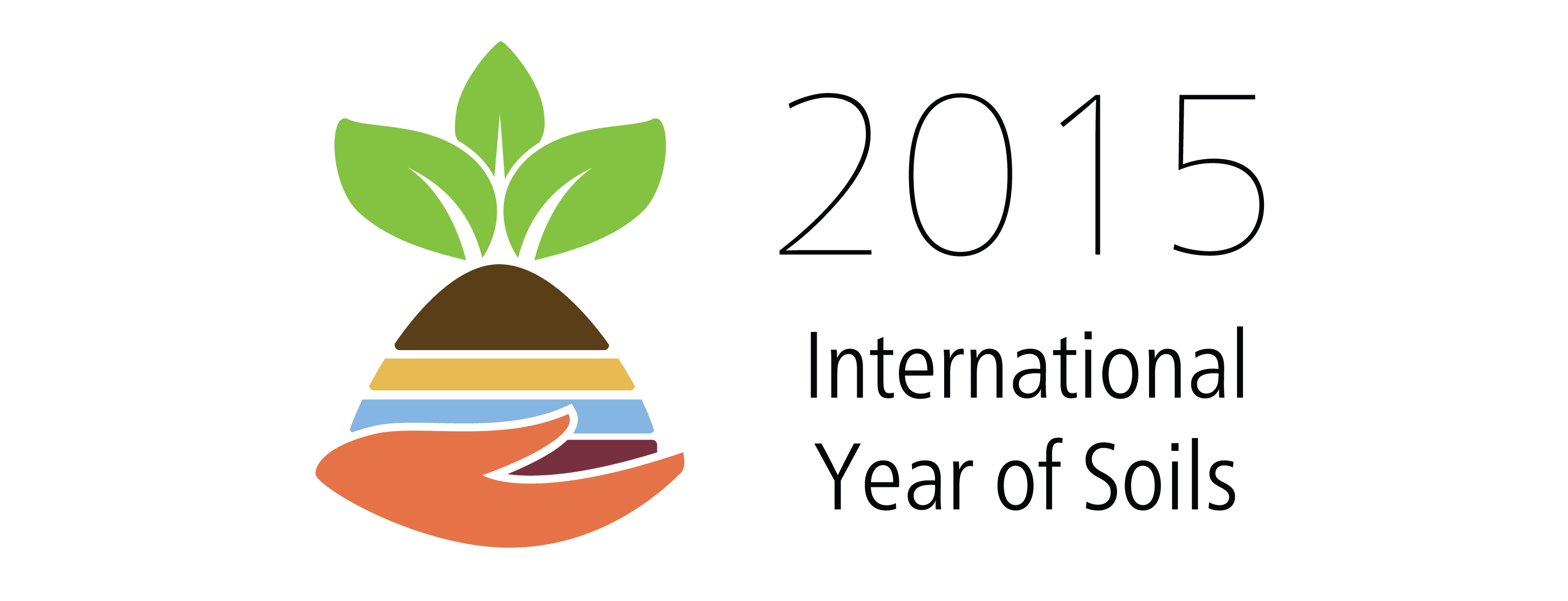 International Year of Soils logo