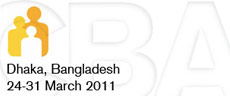 The 5th Annual Community Based Adaptation to Climate Change Conference, Dhaka in Bangladesh