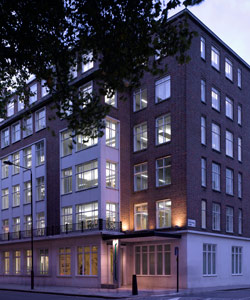 80-86 Gray's Inn Road, London WC1X 8NH