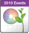 2010 events list