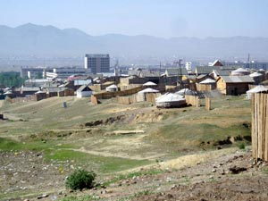 poverty in mongolia essay