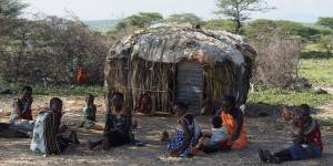 Around 3,000 Samburu families have been affected by land purchase at Laikipia National Park in Kenya (Photo: Alfredo Miguel Romero via Creative Commons)