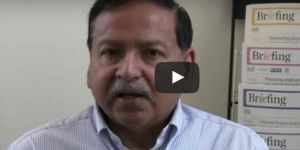 Video updates from Saleemul Huq