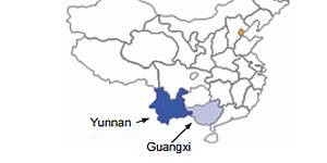 Emerging biocultural innovations for climate resilience in southwest China - SIFOR qualitative baseline study