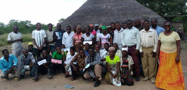 In Mozambique, government ministries for development planning and for environment work with district authorities and NGO partners to support climate adaptation at a local scale