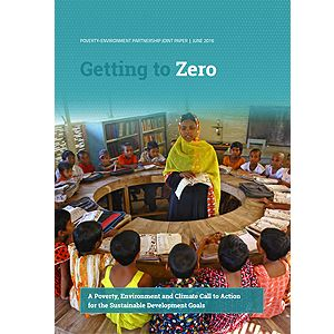 An image of publication 'Getting to Zero'