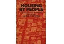 Housing by People, by John Turner