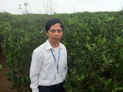 Nguyen Viet Nghi