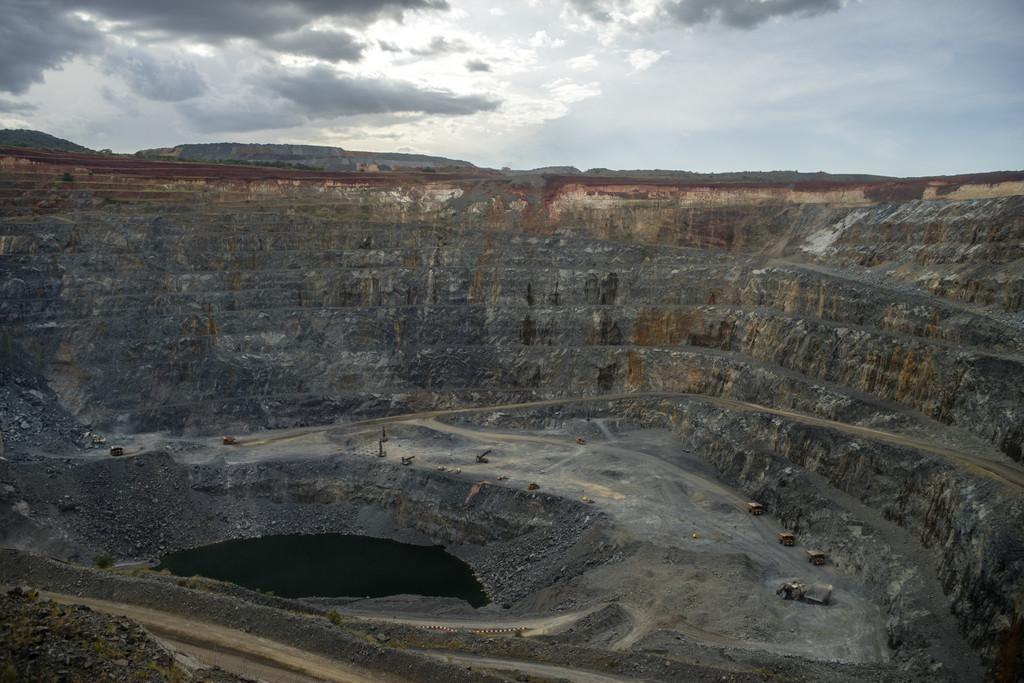 Geita gold mining jobs 2013