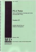 PLA 25 cover
