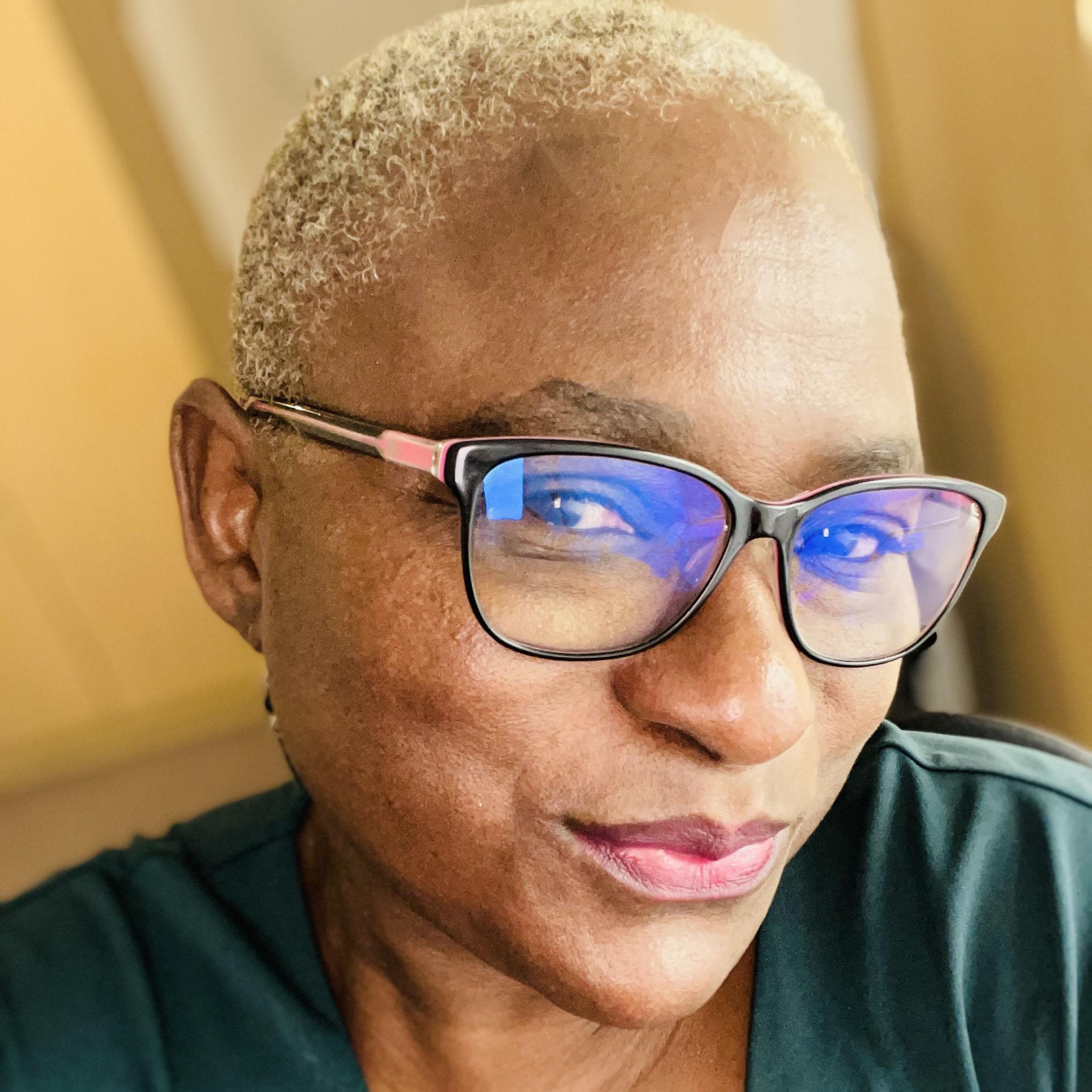 Beth Chitekwe-Biti
