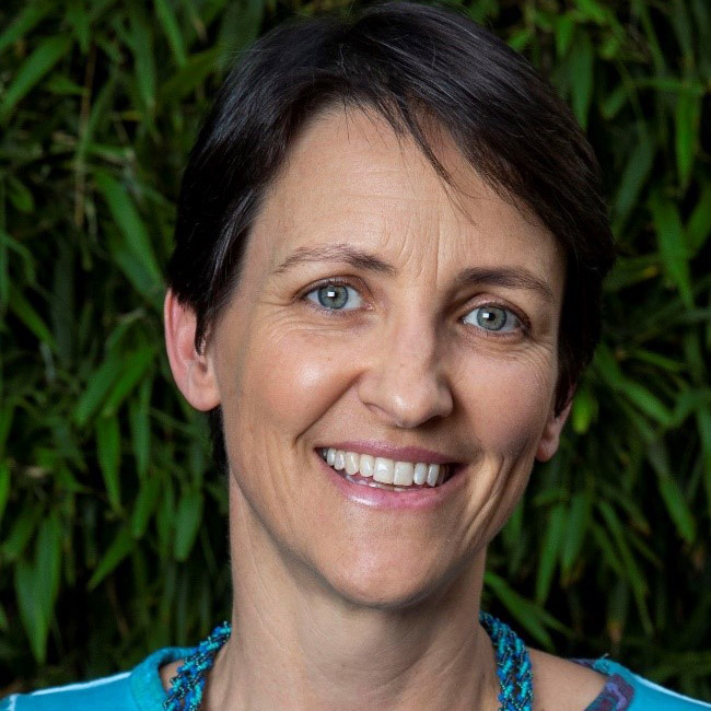 Caroline Skinner