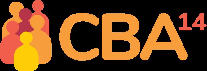 CBA14 logo