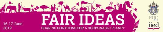 fair ideas banner image