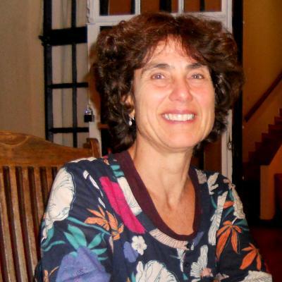 Fiona Percy profile photo