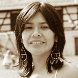 Karina Vargas' picture