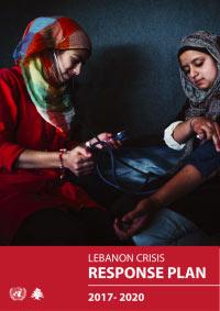 Lebanon Crisis Response Plan 2017-2020