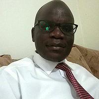 Nicholas Abuya profile photo