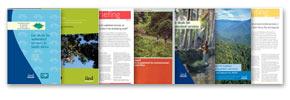 PES publications