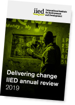 Delivering change PDF cover