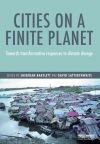 Cities on a Finite Planet - book cover