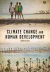 Climate Change and Human Development - book cover