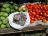 Food vendors give people living in Nairobi's informal settlements easy access to fresh food (Photo: Grace Githiri)