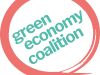 Green Economy Coalition logo