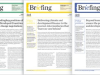 Publications produced for COP21 and side events