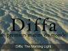 The 'Diffa; The Morning Light' video is one of a series of videos exploring the impact of climate change on drylands pastoralists (Image: IIED)