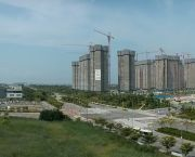 The Green Climate Fund (GCF) Board met in Songdo, South Korea – a new high tech city built on reclaimed tidal mudflats (Photo: pegl, Creative Commons via Flickr)