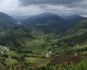 The data for Chinchiná river basin water accounts will be collected in 2015. Making Colombian decision makers interested in using the data requires focused, relevant communication that responds to their priorities (Photo: Rosalind Goodrich/IIED)