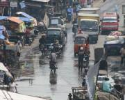 Urban-rural linkages have been 'beefed up' in the latest draft of the UN's Open Working Group on the Sustainable Development Goals
