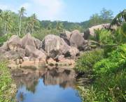 Unspoiled Seychelles landscapes and their rich biodiversity shouldn't be harmed by development (Photo: tiarescott, via Creative Commons http://creativecommons.org/licenses/by/2.0/)