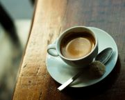 A cup of coffee. We are drinking more coffee: the International Coffee Organisation says world coffee consumption has been rising by an average of 2.3 per cent per year (Photo: Benedicto de Jesus, Creative Commons via Flickr)