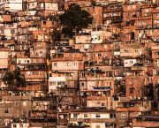 Brazil's favelas are a legacy of a more passive resistance reflecting an unwillingness to plan for anticipated population growth (Photo: Chris Jones, Creative Commons, via Flickr)