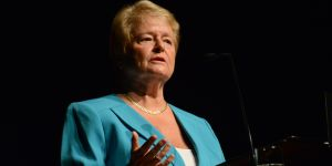 Gro Harlem Brundtland (Photo: Luiz Munhoz/Fronteiras do Pensamento, Creative Commons via Flickr)