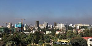CBA13 will take place in Addis Ababa, Ethiopia's rapidly growing economic centre (Photo: Juha Uito, Creative Commons via Flickr)