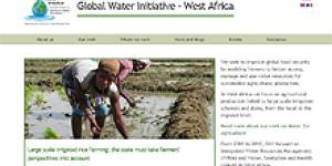 Global Water Initiative - West Africa