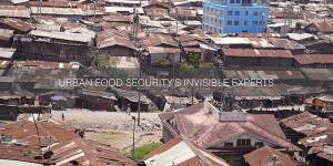 A six-minute film recorded in the Mathare settlement, Narobi, in late April 2015 shows some of the main challenges faced by food vendors living and working inside low-income informal settlements (Image: Paolo Cravero/IIED)