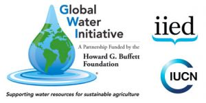 Global Water Initiative – West Africa logo