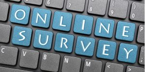 Help shape the future of our blogs by completing a short survey