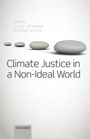 Cover of Climate Justice in a Non-Ideal World