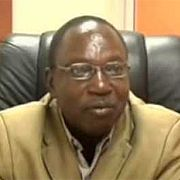 Professor Moussa Djire, rector of the University of Bamako Sciences P‎olitiques et Juridiques