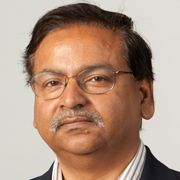IIED senior fellow Saleemul Huq