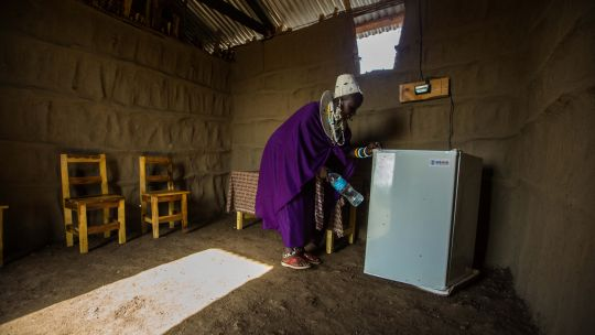 How energy can generate growth in Tanzania's rural economy