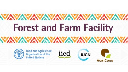 The Forest and Farm Facility logo